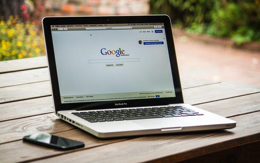 Une extension Google Chrome pour alerter les utilisateurs de mots de passe piratés